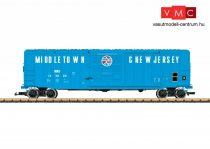 LGB 42934 Box Car Middeltown + New Jers