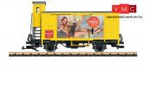 LGB 43359 Hűtőkocsi fékházzal, Coca-Cola®, DB (E3) (G)