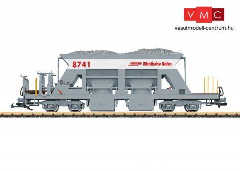 LGB 46695 RhB Selbstentladewagen
