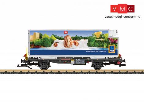 LGB 46892 RhB Containerwagen Aldi