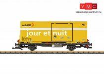 LGB 47894 Post Containertragwagen RhB