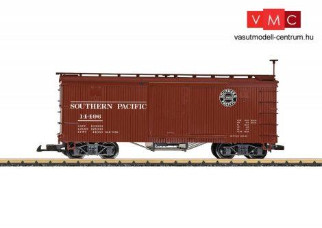 LGB 48672 Box-Car Southern Pacific