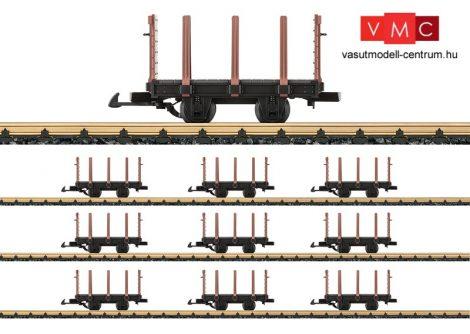 LGB 49172 Display Sugar Train Cars