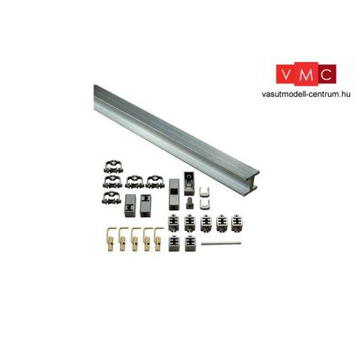 LGB 56306 Állomási kereszttartó felsővezeték rögzítéséhez, svájci szabvány, max. 5 vágány fölé (G)