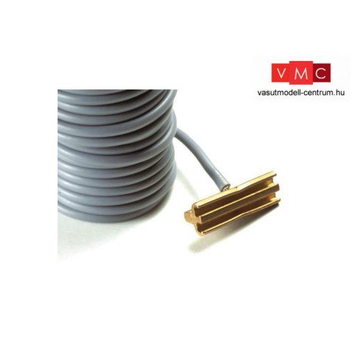 LGB 56403 Árambevezető csatlakozó felsővezeték/munkavezetékhez, kábellel (G)
