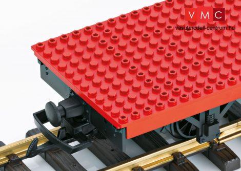 LGB 94063 Pőrekocsi építőkockák szállításához (G)