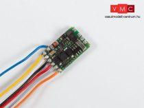 Lenz 10310-02 Mozdonydekóder Silver mini kábeles Silver mini + 0,5 / 0,8A,