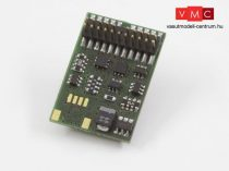 Lenz 10322-01 Mozdonydekóder Plux22, 1,0 / 1,8A, NEM 658