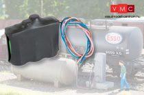 Lenz 10493 POWER 3, kondenzátor,(keri vasút) Energiespeicher