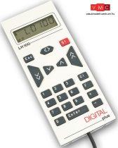 Lenz 21100 LH100 Kézivezérlő (LZV100, LZV200)