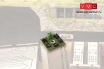 Lenz 22600 Fékmodul Lenz ABC rendszerhez BM1