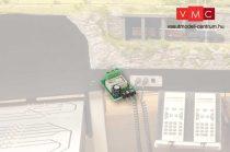 Lenz 22630 Adapter motoros vagy elektromágneses jelző BM3 modulhoz való csatlakoztatására