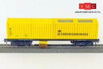 Lux-Modellbau 8831 Porszívókocsi DC analog / digital üzem (H0)