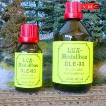 Lux-Modellbau 9002 DLE-90 100ml Tamponfelirat eltávolító folyadék