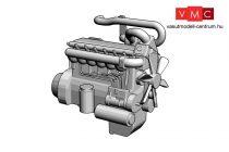 MM 10081 Mikromodell Rába-Steiger 250 motor
