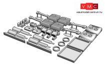 MM 10095 Mikromodell V43 feljavító szett