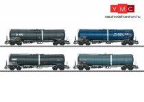 Märklin 00720 Güterwagendisplay mit 12 Kesselwagen, Bauart Zans und Zacns