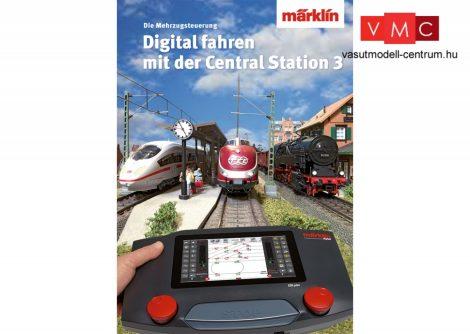 Marklin 03082 Magazin Märklin Digital Teil