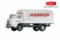 Marklin 18036 Krupp ponyvás teherautó, Märklin Werksverkehr (0)