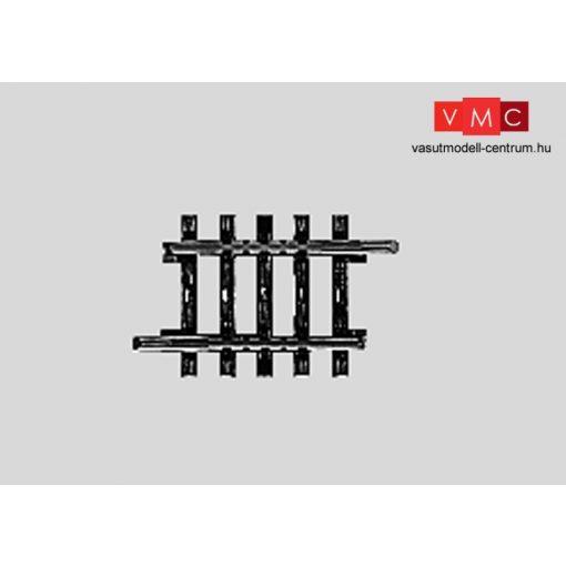 Märklin 2208 Egyenes sín, 35,1 mm, K-Gleis (H0) - AC