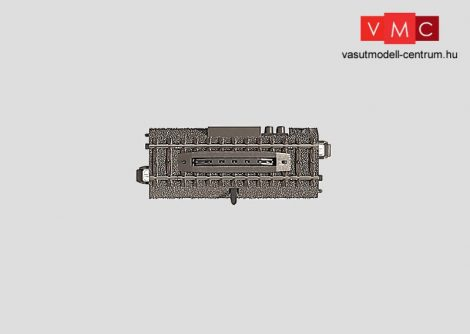 Märklin 24997 Ágyazatos elektromos kocsiszétkapcsoló sín, 94,2 mm, C-Gleis