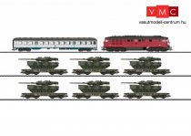 Märklin 26606 Güterzug mit Militärgut, Bundeswehr