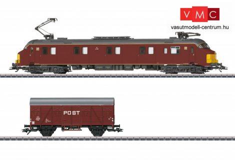 Marklin 26613 Lok Serie mp 3000 m.Güterwage