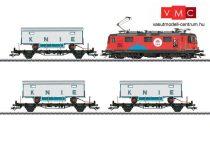 Marklin 26615 Zugpackung 100 Jahre Knie SBB