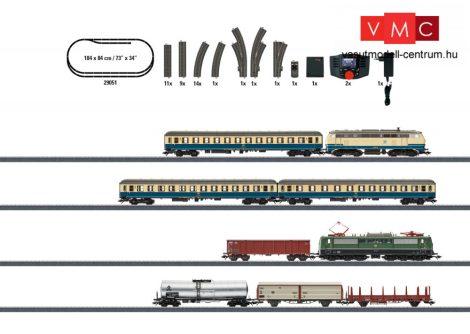 Marklin 29051 Digital-Startset Epoche IV DB