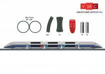 Märklin 29212 Kezdőkészlet My World - TGV Duplex motorvonat (H0)
