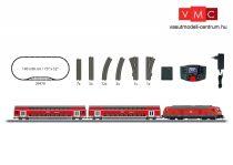 """Märklin 29479 Digital-Startpackung """"Regional-Express"""". 230 Volt"""
