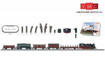 """Märklin 29721 Digital-Startpackung """"Güterverkehr, Epoche III"""". 230 Volt"""