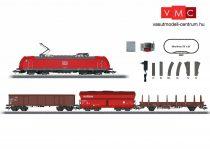 """Märklin 29841 Digital-Startpackung """"Moderner Güterverkehr"""". 230 Volt"""