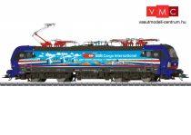 Märklin 36160 Villanymozdony BR 193 Vectron, SBB Cargo (E6) (H0) - AC / Sound