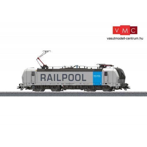 Märklin 36190 Märklin Start up - Villanymozdony BR 193, Railpool (E6) (H0) - AC / Sound