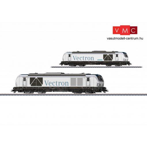 Märklin 36290 Dízelmozdony BR 247 Vectron, Siemens Mobility (E6) (H0) - AC / Sound