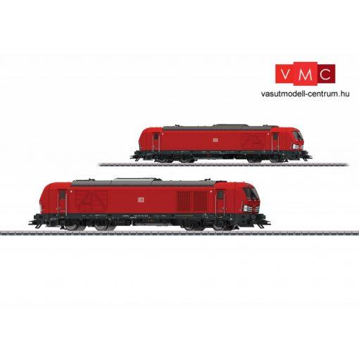 Märklin 36291 Dízelmozdony BR 247 Vectron, DB-AG (E6) (H0) - AC / Sound