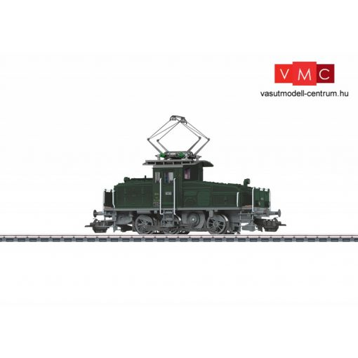 Märklin 36333 Villanymozdony Ee 3/3, zöld, SBB (E3) (H0) - AC / Sound