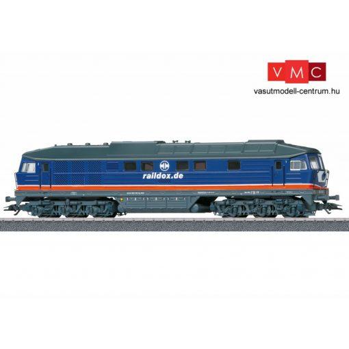 Märklin 36430 Dízelmozdony BR 232, Raildox GmbH (E6) (H0) - AC / Sound