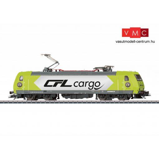 Märklin 36632 Villanymozdony BR 185, Alpha Trains (E6) (H0) - AC / Sound