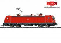 Märklin 36636 Villanymozdony BR 187 TRAXX 3, DB-AG (E3) (H0) - AC / Sound
