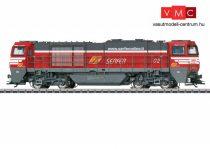 Marklin 37215 Schwere Diesellok G 2000 Serf