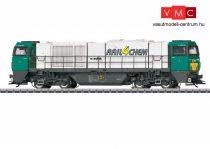 Marklin 37216 Schwere Diesellok G 2000 Rail