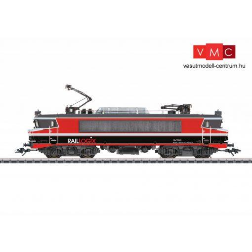 Märklin 37219 Villanymozdony serie 1600, EETC/Captrain (E6) (H0) - AC / Sound