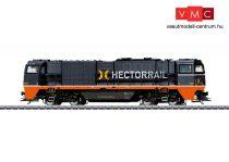 Märklin 37296 Dízelmozdony Vossloh G 2000, Hectorrail (E6) (H0) - AC / Sound