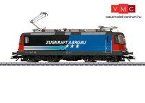 Marklin 37306 E-Lok Re 4/4 II Zugkr.Aargau