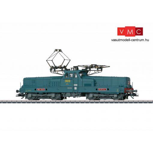 Märklin 37338 Villanymozdony Serie 3600, CFL (E4) (H0) - AC / Sound