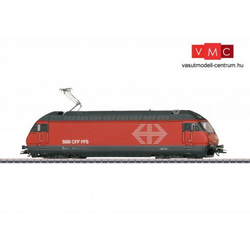 Märklin 37464 Villanymozdony Re 460, Bözberg, SBB (E5) (H0) - AC / Sound