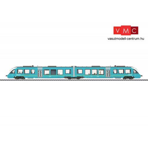 Märklin 37720 Dízel motorvonat LINT 41, Arriva Danmark (E6) (H0) - AC / Sound