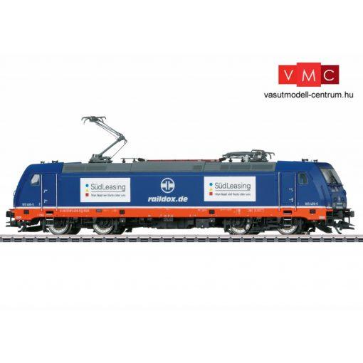 Märklin 37857 Villanymozdony BR 185.4, Firma Raildox GmbH & Co. KG, Erfurt (E6) (H0) - AC / Sound